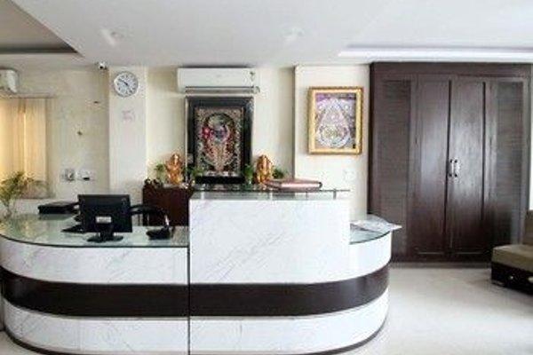 Отель Kundan Palace - 18