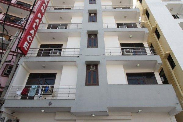 Отель Kundan Palace - 22