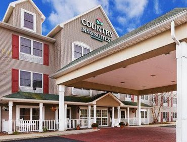 Гестхаус Country Inn & Suites Lehighton