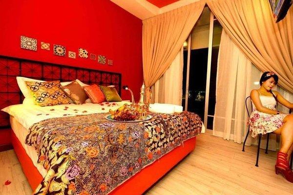 Langit Langi Hotel @ Port Dickson - фото 42