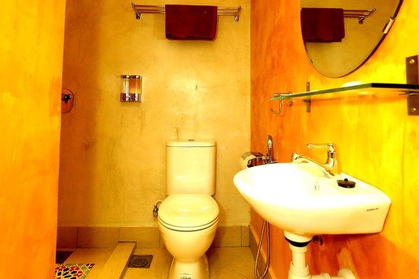Langit Langi Hotel @ Port Dickson - фото 10
