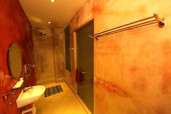 Langit Langi Hotel @ Port Dickson - фото 11
