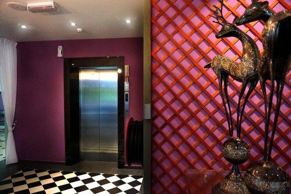 Langit Langi Hotel @ Port Dickson - фото 15