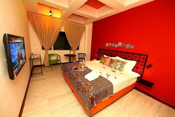 Langit Langi Hotel @ Port Dickson - фото 3