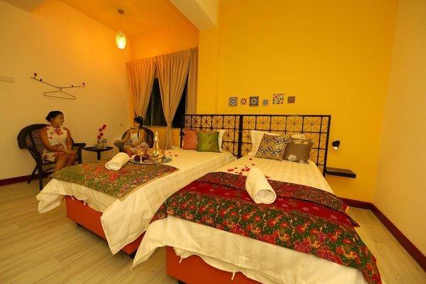 Langit Langi Hotel @ Port Dickson - фото 4