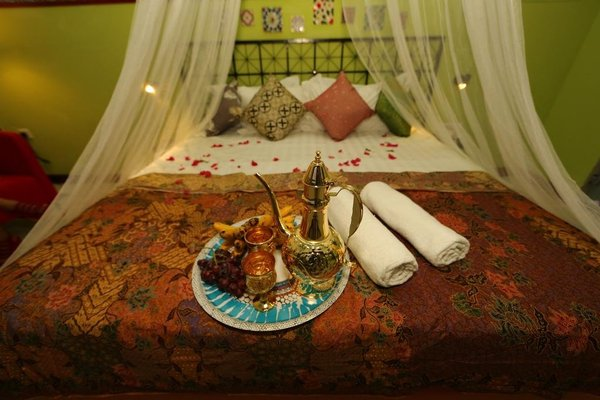 Langit Langi Hotel @ Port Dickson - фото 5
