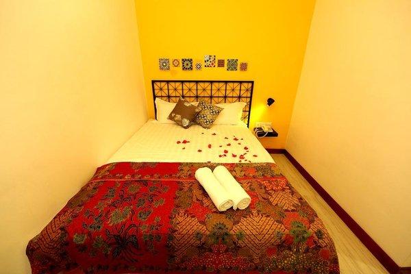 Langit Langi Hotel @ Port Dickson - фото 7