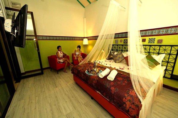 Langit Langi Hotel @ Port Dickson - фото 8