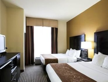 Апартаменты Comfort Suites North Pflugerville - Austin North