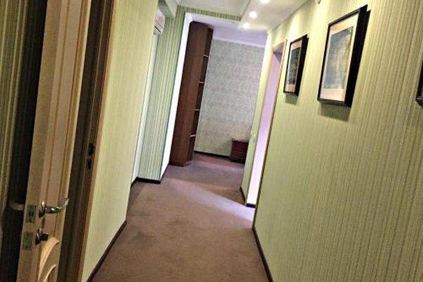 Арт Отель - фото 19