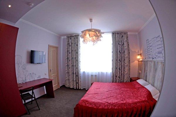 Арт Отель - фото 5