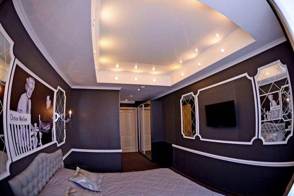 Арт Отель - фото 8