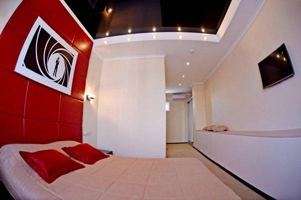Арт Отель - фото 9