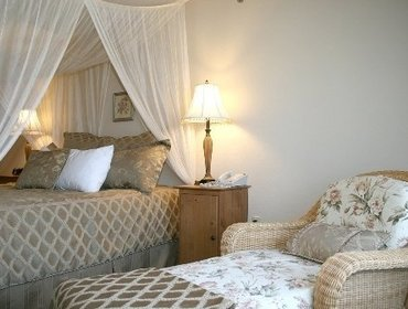 Апартаменты Flat Creek Inn and Suites