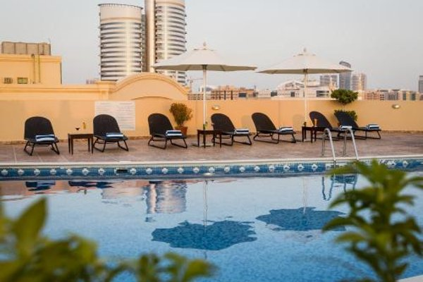 Arabian Dreams Hotel Apartments - 20