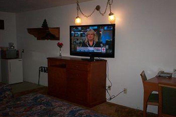 Copper Valley Motel - фото 4