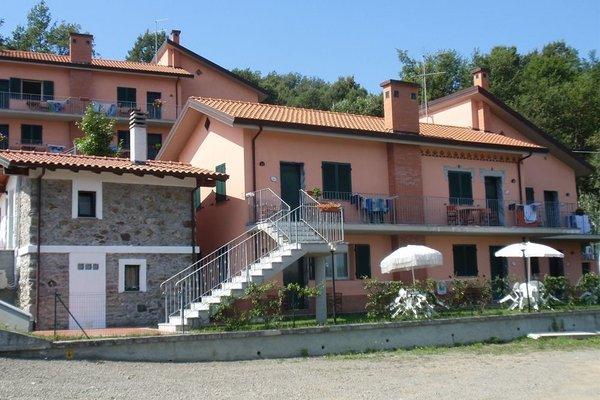 Lunezia Resort Casa Vacanze - фото 12
