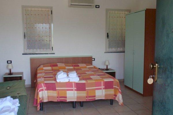 Lunezia Resort Casa Vacanze - фото 3
