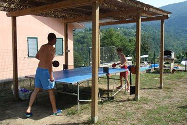 Lunezia Resort Casa Vacanze - фото 7