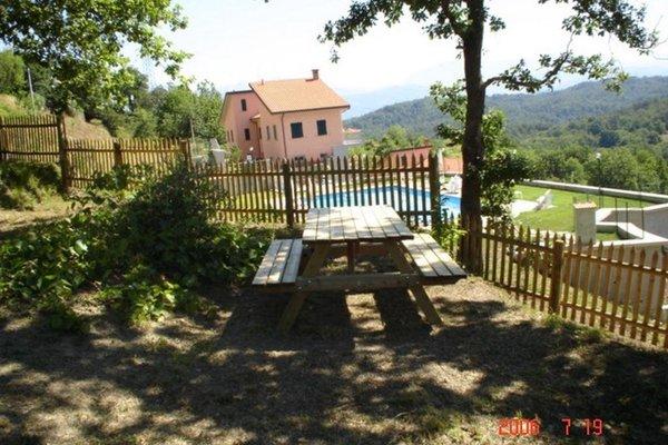 Lunezia Resort Casa Vacanze - фото 9
