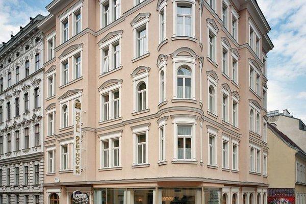 Hotel Beethoven Wien - фото 31