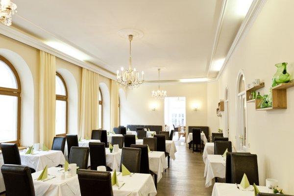 Hotel Beethoven Wien - фото 11