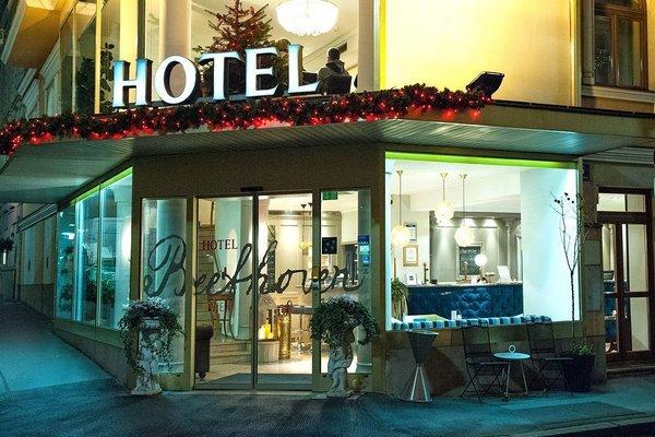 Hotel Beethoven Wien - фото 13