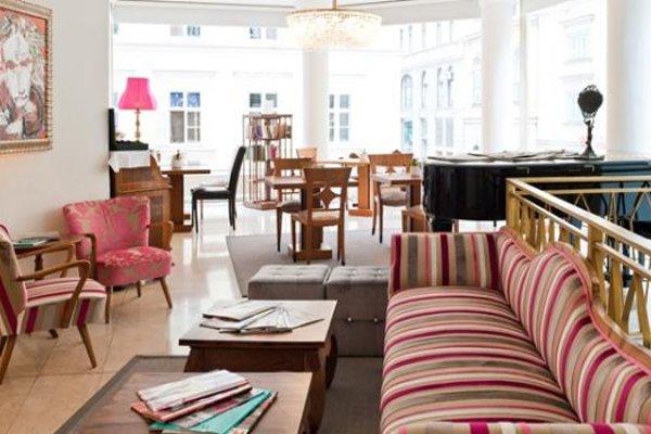 Hotel Beethoven Wien - фото 14