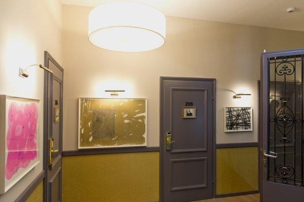 Hotel Beethoven Wien - фото 15