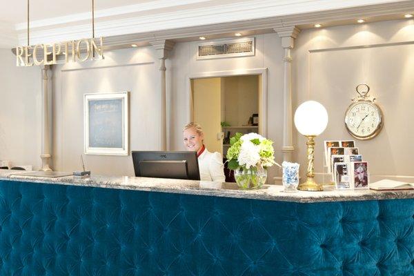 Hotel Beethoven Wien - фото 16