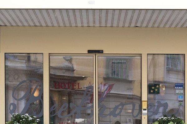 Hotel Beethoven Wien - фото 18