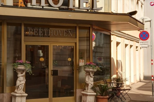Hotel Beethoven Wien - фото 19