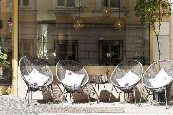 Hotel Beethoven Wien - фото 20