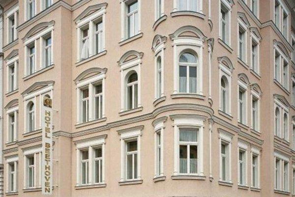 Hotel Beethoven Wien - фото 22