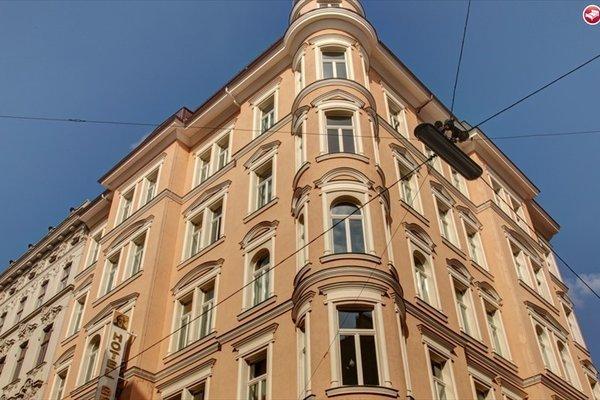 Hotel Beethoven Wien - фото 23