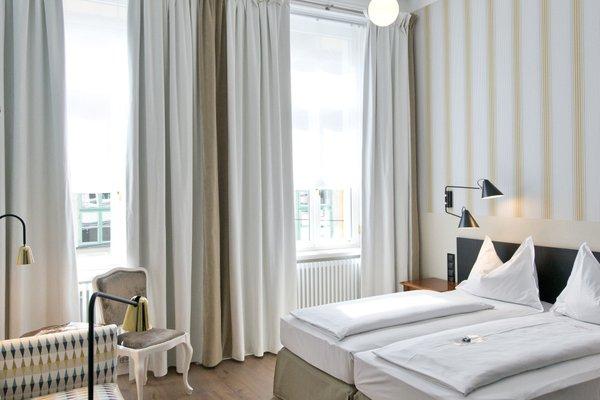 Hotel Beethoven Wien - фото 3