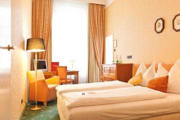 Hotel Beethoven Wien - фото 4