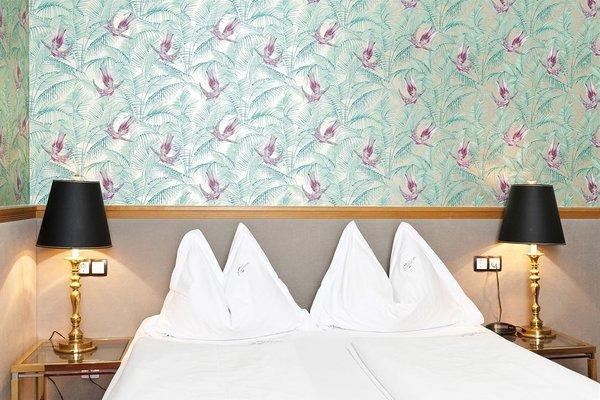 Hotel Beethoven Wien - фото 6