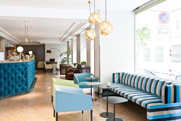 Hotel Beethoven Wien - фото 8