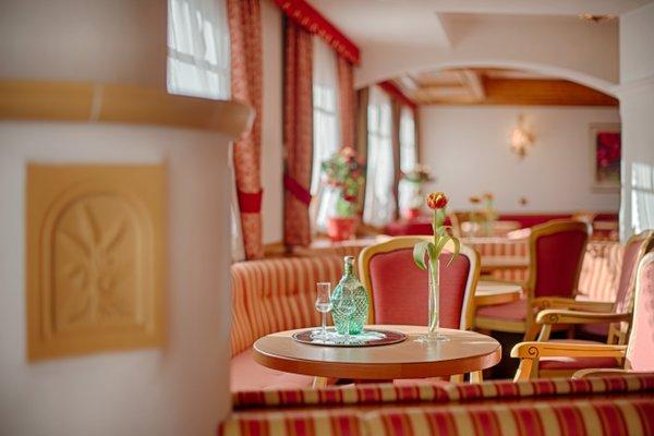 Wellness Refugium & Resort Hotel Alpin Royal - 10