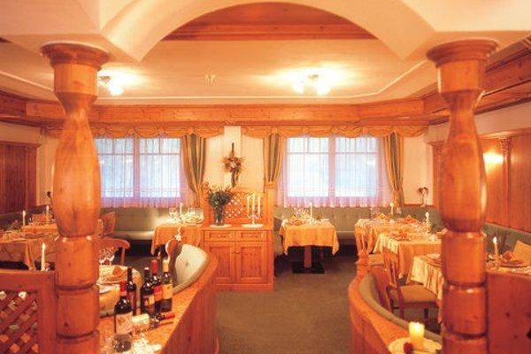 Wellness Refugium & Resort Hotel Alpin Royal - 11