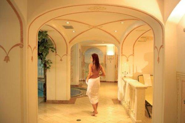 Wellness Refugium & Resort Hotel Alpin Royal - 13