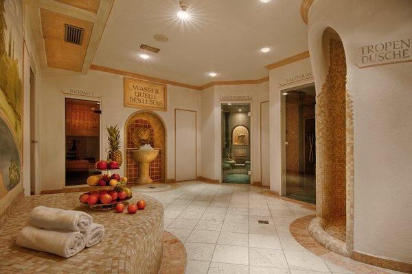 Wellness Refugium & Resort Hotel Alpin Royal - 14