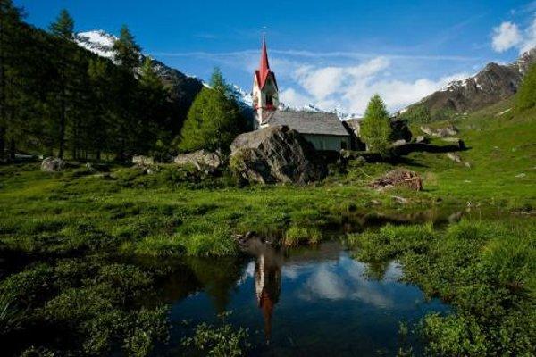 Wellness Refugium & Resort Hotel Alpin Royal - 21