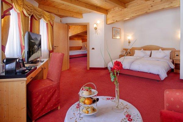 Wellness Refugium & Resort Hotel Alpin Royal - 3