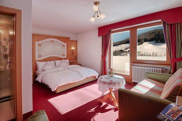 Wellness Refugium & Resort Hotel Alpin Royal - 4