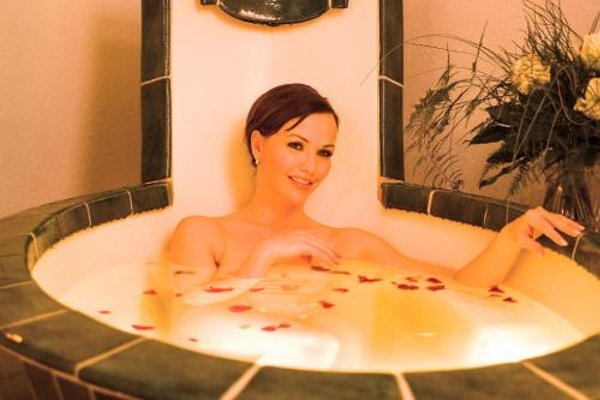 Wellness Refugium & Resort Hotel Alpin Royal - 7
