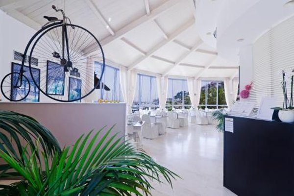 Hotel Riviera dei Fiori - 13