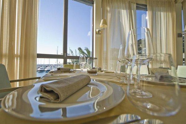 Hotel Riviera dei Fiori - 16