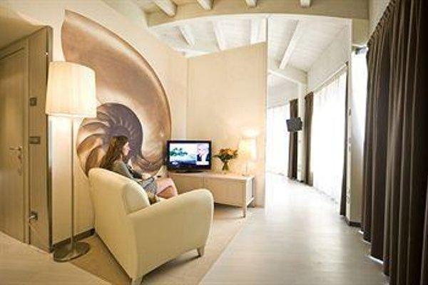 Hotel Riviera dei Fiori - 3
